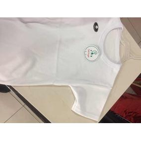 Camisetas Manga Corta Paquete De 3 Ropa Interior Niño Niña