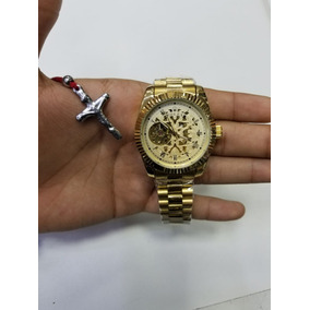 Rolex Presidente Para Caballero