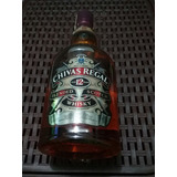 Whisky Chivas Regal 12 Year