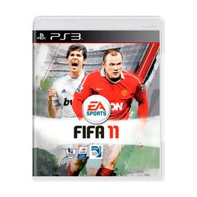 Game Ps3 Fifa 11 - Reembalado