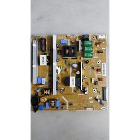 Placa Fonte Samsung Pl43f4000 Pl43f4000ag - Bn44-00597a