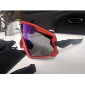 11fda92975095 Lente De Ciclismo Roberson Sol Oakley - Óculos no Mercado Livre Brasil
