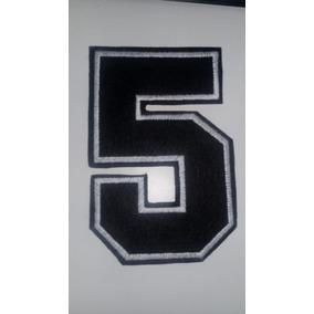 Adesivo De Numeros Para Colocar Na Camisa - Mais Categorias no ... 7033f6638e10d