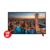 Exi-k Panasonic Tv 49 123cm Panasonic 49fx600 4k Uhd Intern