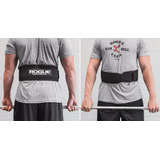 Cinturon Rogue Fitness Crossfit Belt Nylon 5 Lifting Belt