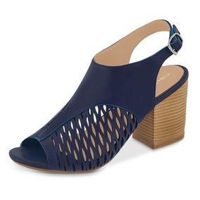 0bbd8df2 Zapatos Class 8 Dias - Zapatos para Niñas Azul en Mercado Libre México