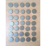 Monedas De 10 Pesos Año 2001 A $20 Cada Una