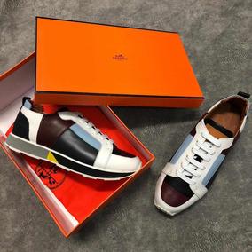Zapatos Hermès Paris Para Caballero 209080a803b