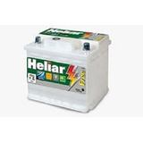 Bateria Heliar 12x50 F50gd
