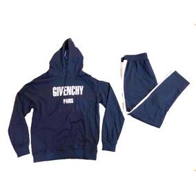 Sudadera Y Pants Givenchy
