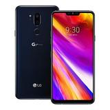 Lg G7 Thinq G710 4gb 64gb Snapdragon 845 2.8ghz Gtia