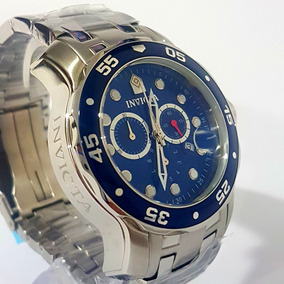 336cd3dc420 Relogio Invicta Modelo N 0072 - Relógios no Mercado Livre Brasil