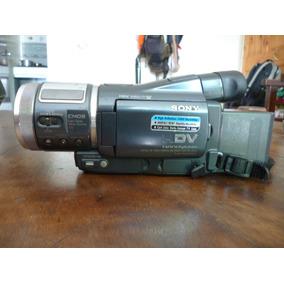 Cámara De Video Sony Hdv/dv 1080i