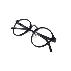 Oculos Redondo Masculino Grau - Óculos Armações no Mercado Livre Brasil 0d4aa2de65