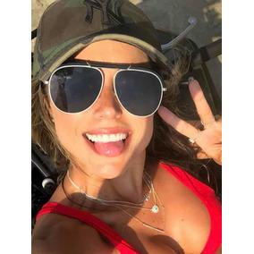 fe2124ca1060a Óculos De Sol Ultimo Lançamento Dior - Óculos no Mercado Livre Brasil