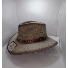 Sombrero Indiana En Nailon Tipo Explorador 34f09f90131