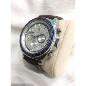 c7b42c5fc89 Relógio Tommy Hilfiger - Vivara - Joias e Relógios no Mercado Livre ...