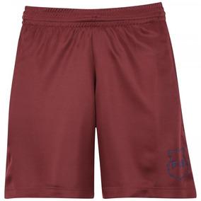 89b12cba64aab Calção Shorts Nike Original Novo Cor Vinho - Roupas de Futebol no ...