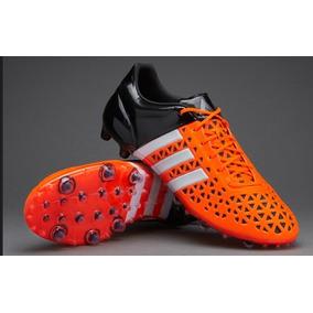 512f91ba1d0e5 Adidas Ace 15.1 Negro en Mercado Libre México