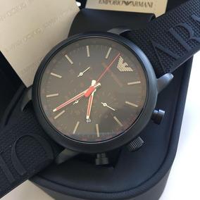Reloj Hombre Emporio Armani Caballero Moda Moderno Ar11024