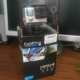 Gopro Hero 4 Black, Acc. Originales