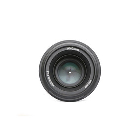 Lente 50mm Yongnuo F1.8 Para Nikon 110$