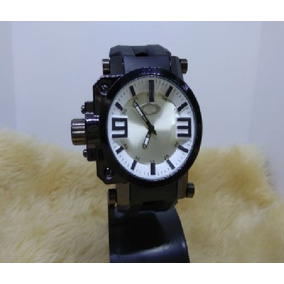 6b099450ef0 Relogio De Prata Oakley - Joias e Relógios no Mercado Livre Brasil