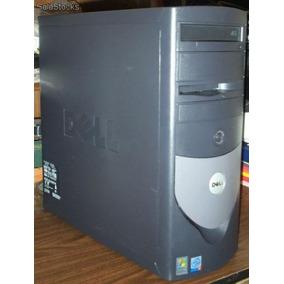 Computador Dell Pentium Iv 2.8ghz. Ddr 1gb.
