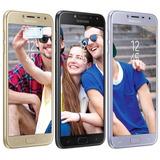 Samsung Galaxy J4 2018 32gb Quad Core 13mpx Pantalla 5.5