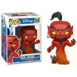Funko Pop 356 - Red Jafar - Aladin Disney - 100% Original!!