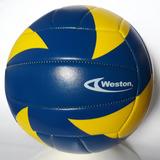 Weston Balón De Volibol Volleyball Wv-1400 Número 4 Ss99