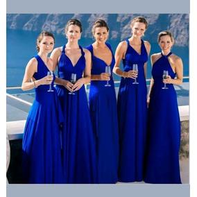 7c79966560 Vestido Multiusos Y Multiformas Casual O Para Fiesta - Vestidos de ...