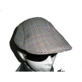 f74ee99f2fa85 Boina Gorra Escosesa Sherlock Holmes Sombrero Ingles