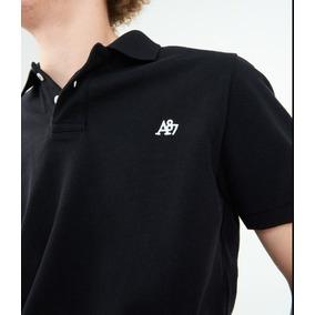 ca6d3cd5d3 Camisa Polo Aeropostale Masculina Original Promoção