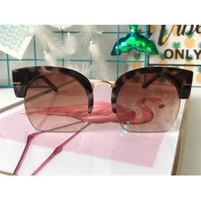 Óculos Retrô Onça - Óculos no Mercado Livre Brasil 1649484b35
