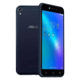 Smartphone Asus Zenfone Live,preto,tela De 5 , 32gb,13mp