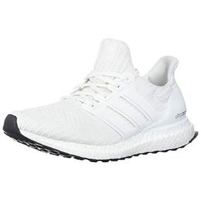 Blancas Adidas Hombre Zapatillas Zapatillas Blancas Deportivas Adidas Hombre Deportivas 4A5RjL