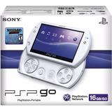 Consola Sony Psp Go 16gb Playstation Portatil
