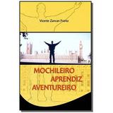 Mochileiro Aprendiz Aventureiro