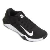 Tênis Nike Retaliation Tr 2 Masculino - Preto E Branco