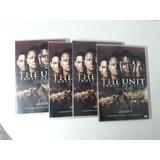 The Unit - 1ª Temporada - Dvd
