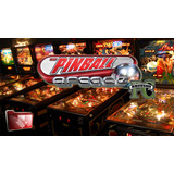 Pinball Arcade Para Pc - Full - Juego Descargable