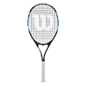 Raqueta Tenis Preencordada Wilson Tour Slam Lite 4 3 8 e99300fd62741