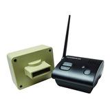 Chamberlain Cwa2000 Detector De Movimiento - Sensor De Movim