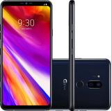 Celular Smartphone Lg G7 Thinq - Preto