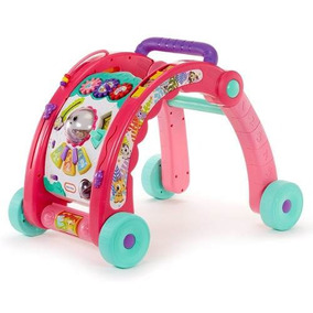d81e2f39a3f74 Little Tikes Ffp- 3-in-1 Activity Walker (pink) Toy
