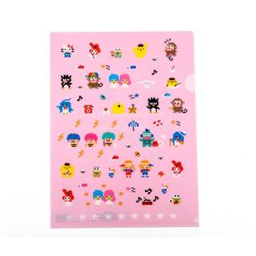Sanrio - Folder File Sanrio Characters