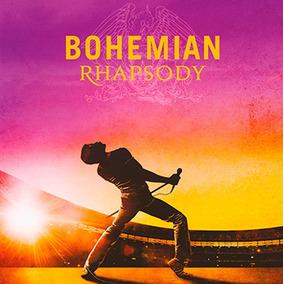 Queen - Bohemian Rhapsody - Musica De La Pelicula - Cd