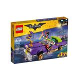 Lego 70906 Batman Movie Joker Notorious 433 Pcs