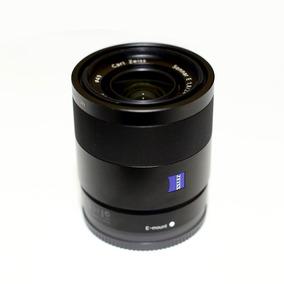 Lente 24mm Sony Zeiss 1.8